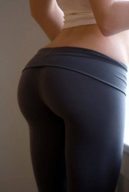 A great Yoga pants